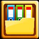 مدیریت فایل های گوشی