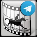 عکس متحرک تلگرام +