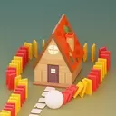 Domino Village