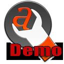 S.K.S NazaninDemo Font - Demo