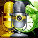 ضبط صوت(قابل برنامه ریزی و مخفی)