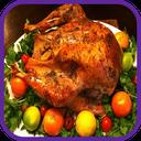 آموزش تهیه انواع غذا با مرغ
