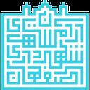 آرامستان باغ رضوان اصفهان