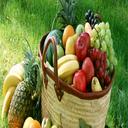 خواص تمام میوه ها