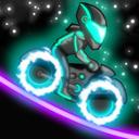 Neon Motocross