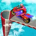 Bike Stunt Games - Bike Racing Games MotorCycle 3d