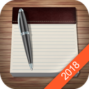 Easypad®: Elegant Notes Widget