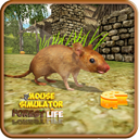 Mouse Simulator - Forest Life