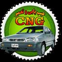 عیب یابی و تعمیر CNG