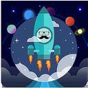 جنگنده فضایی