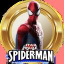 مرد عنکبوتی در جنگ ستارگان