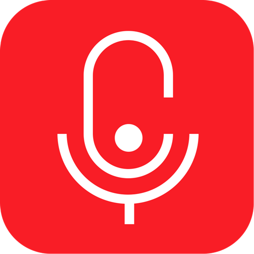 Audio Recorder - High-quality voice recorder