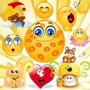 😊WAStickerApps emojis stickers for whatsapp