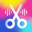 Music cutter ringtone maker - MP3 cutter editor