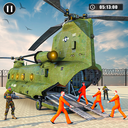 Army Prisoner Transport: Criminal Transport Games