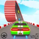 Ultimate Car Stunts 3D: Mega Ramps Car Games