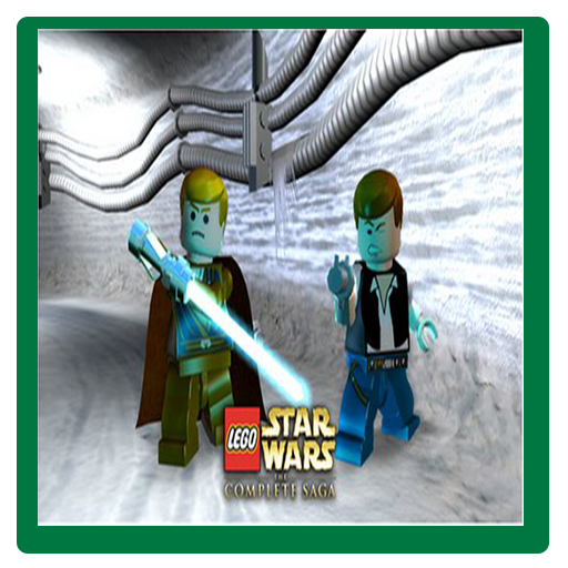Lego Star Wars The Complete Saga Download Install Android Apps