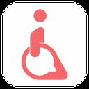 مایرمپ(راهنما اماکن مناسب معلولین)