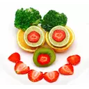 جادوی میوه ها و سبزیجات