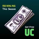 Free UC and Royal Pass