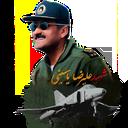 شهید سید علیرضا یاسینی