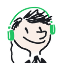 Audioclip - podcasts, audiobooks & ASMR