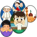 آموزش نماز برای کودکان صبح ظهر شب