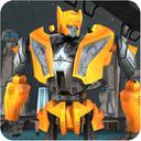 Robot City Battle