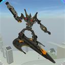 Future Robot Fighter