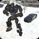 Iron Bot