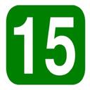 پازل 15