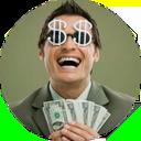 پولدار شوید
