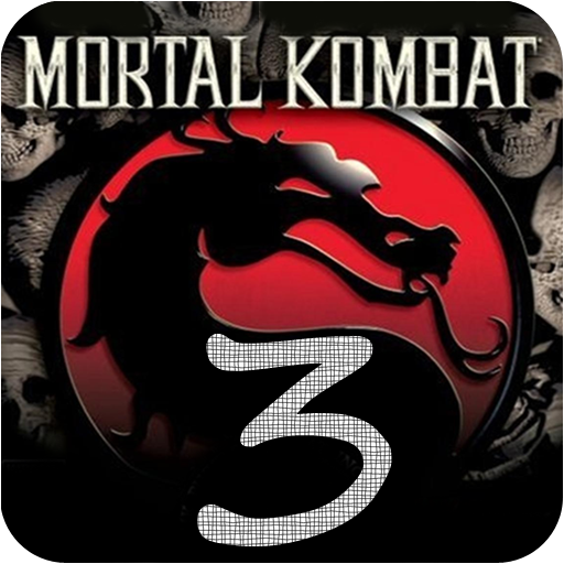 Mortal Kombat 3 Sega Game for Android - Download   Cafe Bazaar