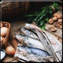آشپزی با مرغ و ماهی