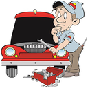 تعمیرات عمومی ماشین