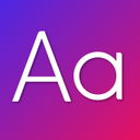 Fonts Aa - Fonts Keyboard & emoji