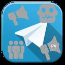 تلشو(گروه ها و کانال های تلگرام)