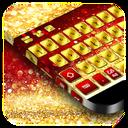 صفحه کلید فارسی طلایی