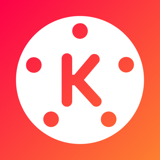 برنامه KineMaster - Video Editor - سامتا