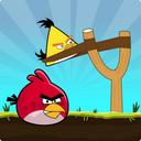 پرتاب پرنده های خشمگین