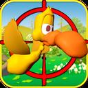 شکارچی اردک