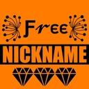 Nickname Generator Free Fonts: Name Creator Symbol