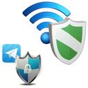 Wi-Fi & Telegram Guard