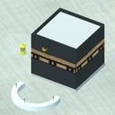 زیارت کعبه با تکنولوژی واقعیت مجازی