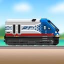 Pocket Trains: Tiny Transport Rail Simulator