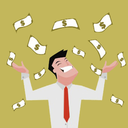 راه های ساده برای پولدار شدن