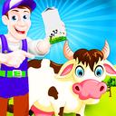 بازی کارخانه شیر سازی