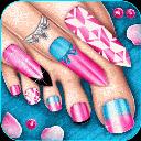 New nail design training