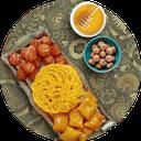 Ramadan + Dessert Donkey and Bumie