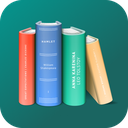 PocketBook reader  - pdf, epub, fb2, mobi, audio
